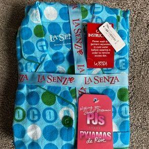LaSenza pajama set